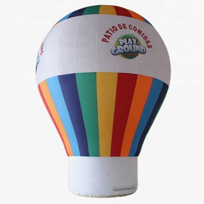 High quality inflatable ground balloon for advertising