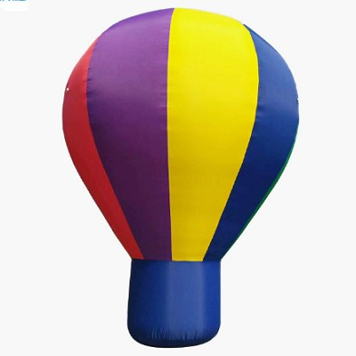 Free Logo Printing Inflatable Giant Parade Balloons
