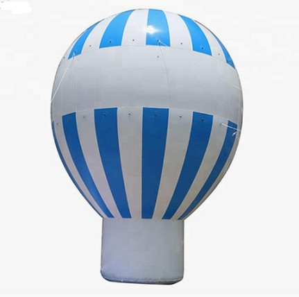High Quality Custom Giant inflatable ground balloon