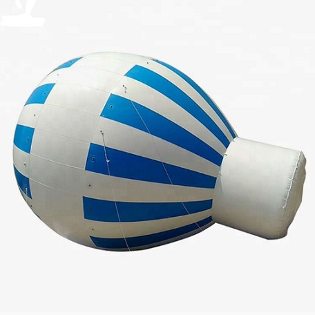Outdoor decoration inflatable advertising air big balloon