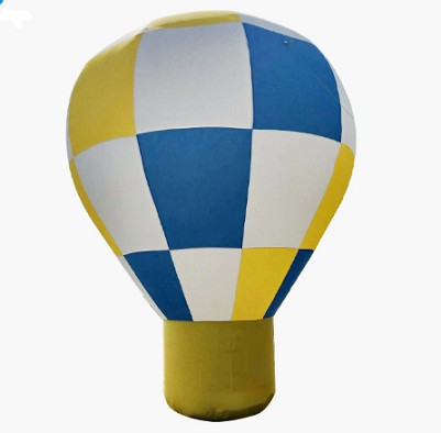 Good quality self inflating inflatable helium balloons