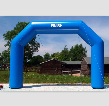 Top Quality Arches Finish Line Inflatable Archway Sale