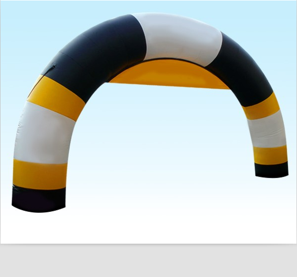 Direct factory price custom inflatable arch for sale
