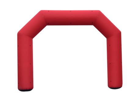 Cheap Oxford Fabric Custom Inflatable Arch For Sale