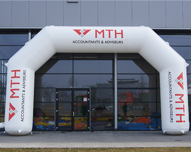 Advertisement Promotion Archways Events Inflatable Entrance Arches