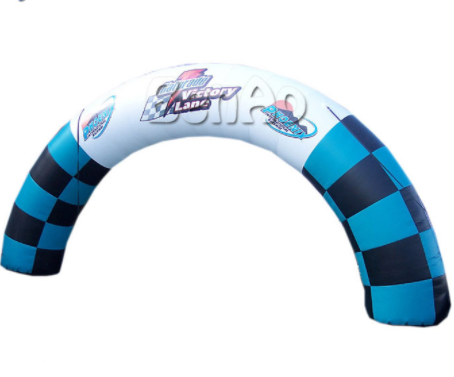 Advertising Inflatable Arch Gate Entrance Arch Manufacturer