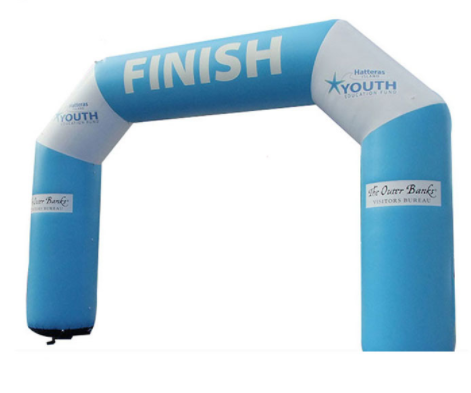 Blow Up Inflatable Arch Race Arch Inflatable Gate Price